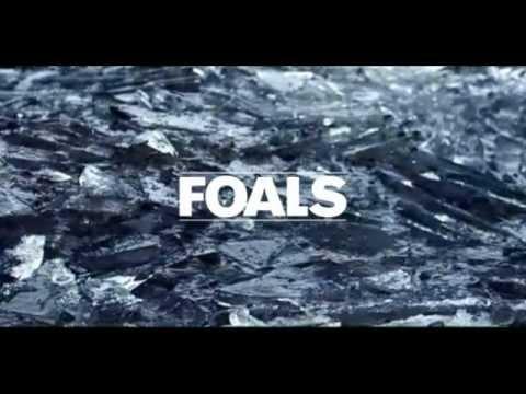 Foals - Spanish Sahara (Instrumental)