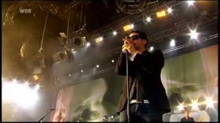 Placebo - Space Monkey live 2006 HQ