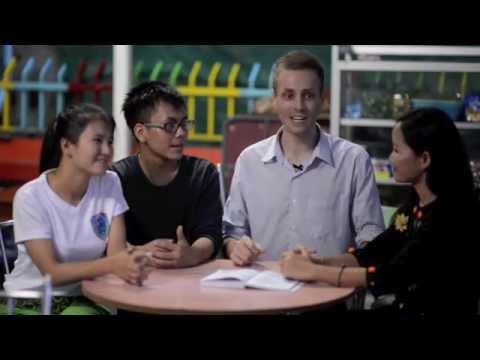 Teaching in Myanmar: Meet the Members of the Ta'ang Youth Group