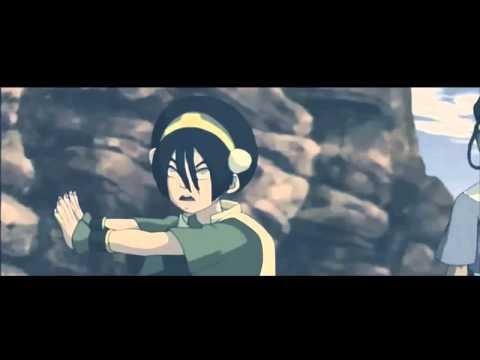 "Avatar the Last Airbender trailer 2014 - ""Toph"""