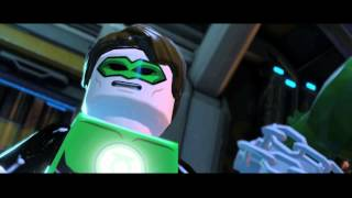 Lego Batman 3 | Launch trailer