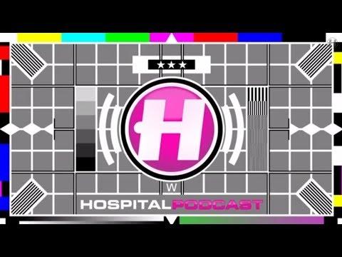 Hospital Podcast 252 with London Elektricity