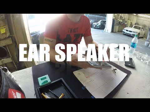iphone ear speaker low phon er vlog 054 iphone low ear speaker volume issue 5509