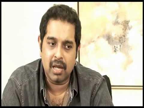 Shankar Mahadevan on 'Mitwa' singer Shafqat Amanat Ali