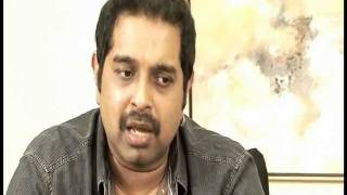 Shankar Mahadevan on