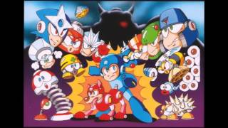 Mega Man 3: Boss Battle (Arranged)