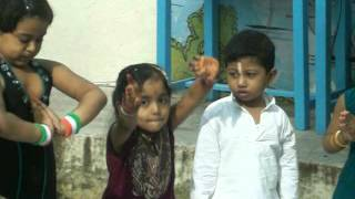 Yeh duniya Ek dulhan kids dance akshu