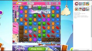 candy crush saga level 1410 no booster 3 stars 181 k pts