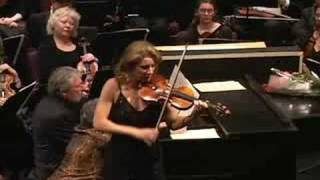 Elizabeth Pitcairn plays Hora Staccato