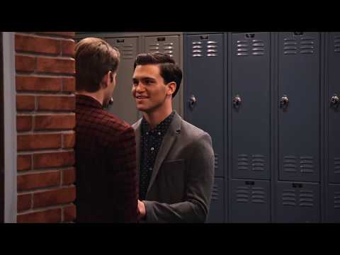 [No Good Nick] Nick Finds Out Jeremy And Eric Kissed