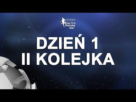 Citizen Liga Firm - 2 kolejka [Dzień 1]