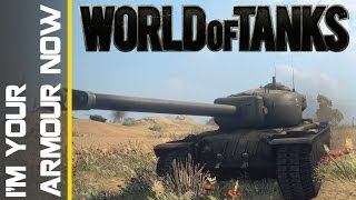 World of Tanks Live - I