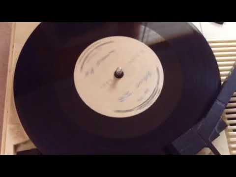 Unreleased Immediate music 1969 Psych Demo Acetate by Humble Pie (Small Faces, Peter Frampton) !!!