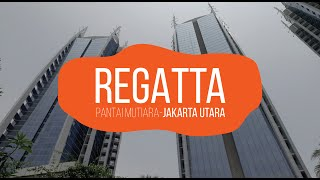 Regatta - Jakarta Utara