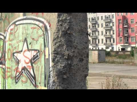BERLIN Ost Ost Mitte West