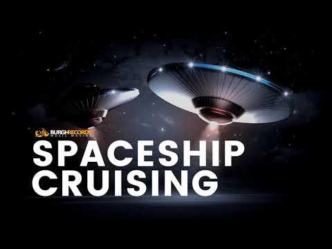 Spaceship Sound Effect | BurghRecords (Free Sound Effects) WAV