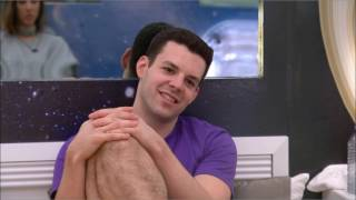 Big Brother Canada 5 - Kevin/Bruno/Neda On Ika Flipping? - Live Feeds