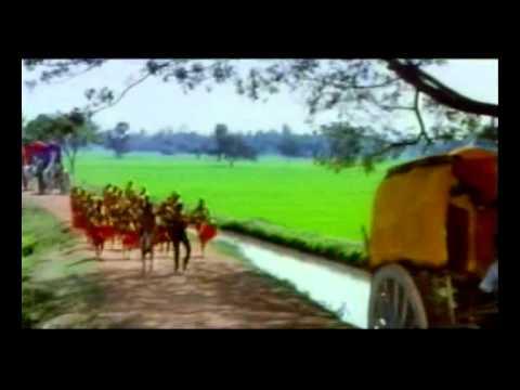Palakollu Paapa | Bobbili Simham | Telugu Movie Song