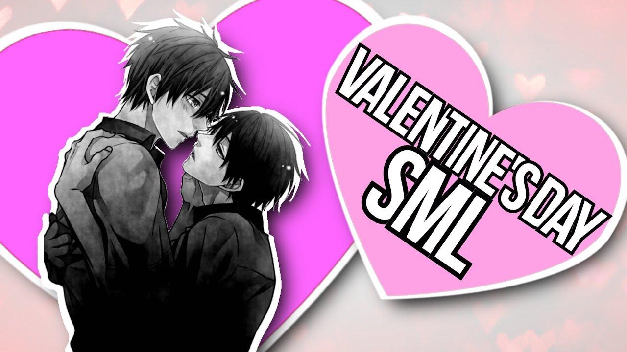 ♂SML♂ ♥ʜᴇᴀʀᴛ ᴀᴛᴛᴀcᴋ♥ [Happy Valentine's Day!]