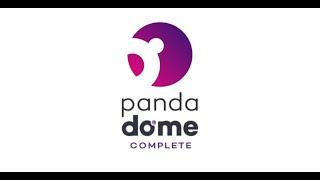 Panda Dome Complete - Protection antivirus, menaces avancées et cyberattaques