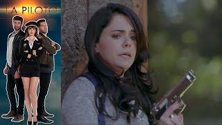 ¡Yolanda cae en la trampa de Óscar! | La Piloto - Televisa
