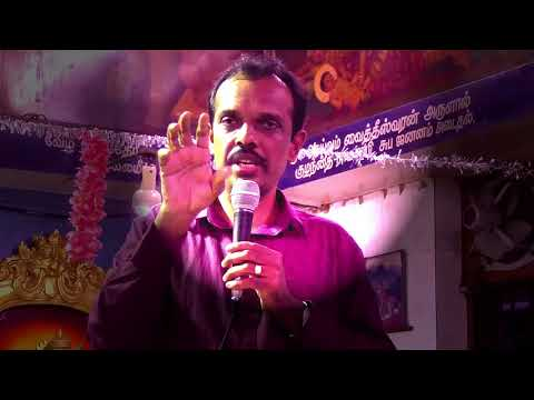 ஆரோக்கிய வாழ்விற்கு அற்புத வழிமுறைகள்    Dr P.Selvashanmugam   Siddha Medicine Part-1