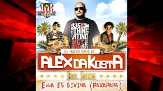 ALEX DA KOSTA Feat TAÏNOS
