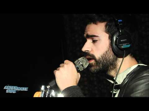 "Geographer - ""Kites"" (Live at WFUV)"