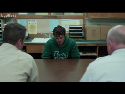 Manchester By The Sea 2016. A Heart Breaking Scene By Casey Affleck