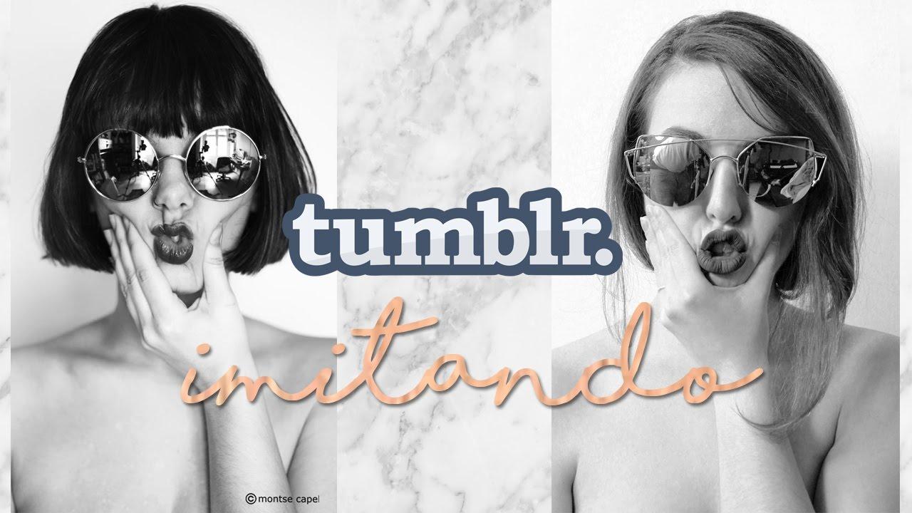 Imitando fotos de influencers tumblr y pinterest - Fotos pinterest ...