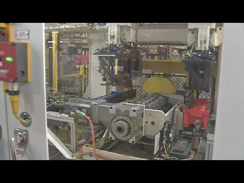 General Motors Tonawanda Powertrain plant first to manufacture high technology engines