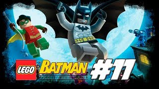 LEGO Batman: The Videogame #11 - Flight of the Bat