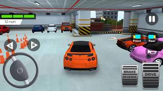 Indian Driving Test Android gameplay