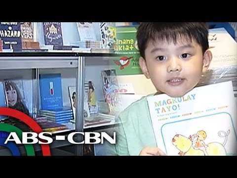 Bandila: Manila International Book Fair, nagsimula na