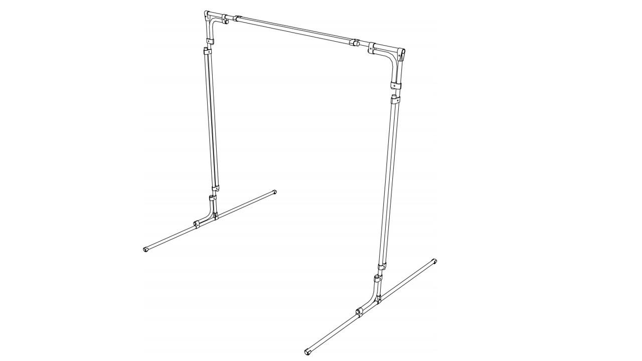 Изготовление систем из труб джокер,джокерных стендов press wall в ярославле. Дешево, быстро и качественно.