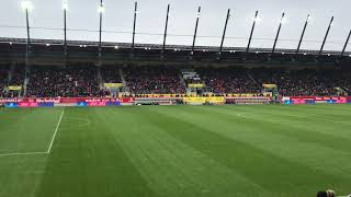 SSV Jahn Regensburg - FC St. Pauli