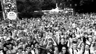 DJ DADDY K LIVE @ FRANCOFOLIES 2013 INCLUS LE HARLEM SHAKE DE FOU!!!
