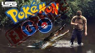 Pokemon Go Extreme - Parody thumbnail