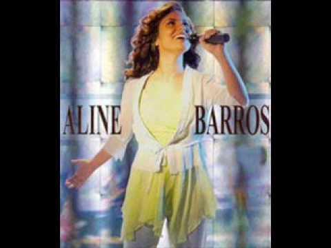 Aline Barros - Sonda-me , Usa-me - official musica evangelica