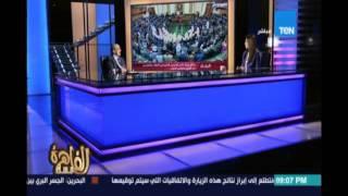 مساء القاهرة | حوار مع المفكر الكبير علي السمان 24 إبريل 2016