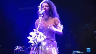 Vanessa da Mata - Eu Sou Neguinha - Virada Cultural - 18/05/2013