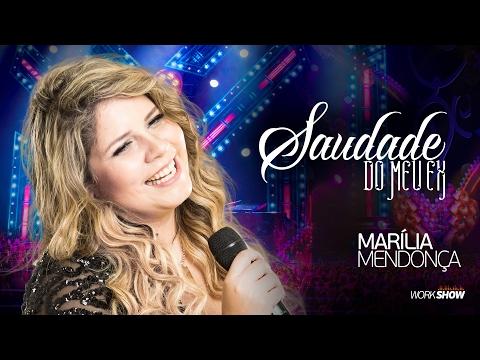Marília Mendonça - Saudade Do Meu Ex - DVD Realidade