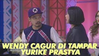 BROWNIS - Waduh! Wendy Cagur Di Tampar Yurike Prastika  (5/7/19) Part 1