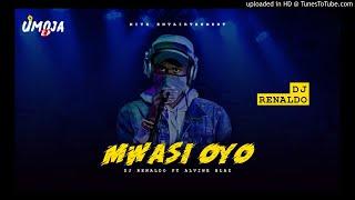 Dj Renaldo feat Alvin blaz - mwasi oyo