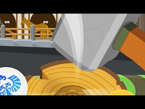Royal Coins - Android Gameplay
