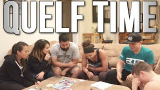 The YouTube House Ep. 7 | Playing Queef Together