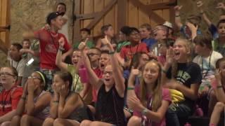 2017 PowerPlus Preteen Camp 2 - Day 1