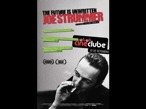 Joe Strummer: The Future Is Un... is listed (or ranked) 22 on the list The Best Punk Movies