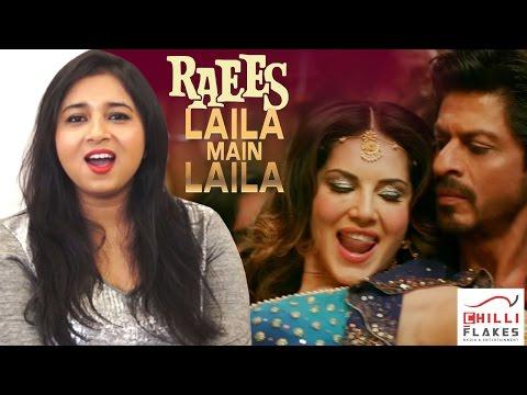 Laila Main Laila Raees Singer Pawni Pandey...