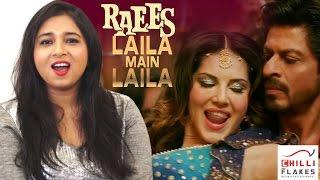 Laila Main Laila Raees Singer Pawni Pandey Full Exclusive